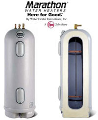 rheem 75 gallon electric water heater. rheem marathon® water heaters 75 gallon electric heater